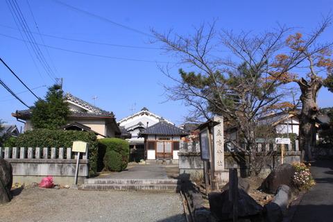 素盞鳴神社(三輪)1