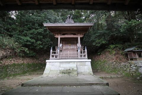 室八幡神社3