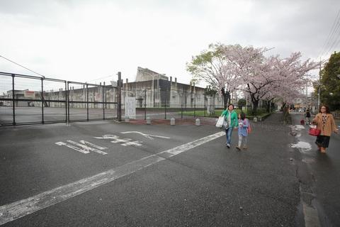 柴島浄水場1