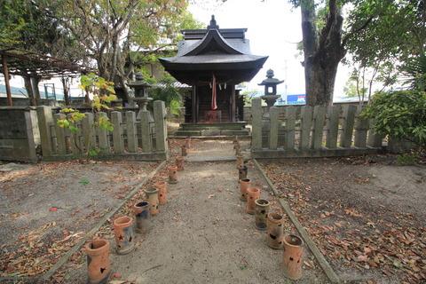 在原神社の本殿1