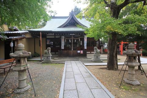 西堤神社3