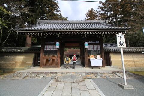 多田神社4随身門