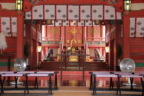 長田神社5