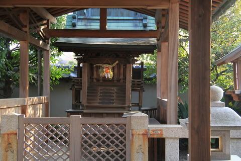 山口神社3