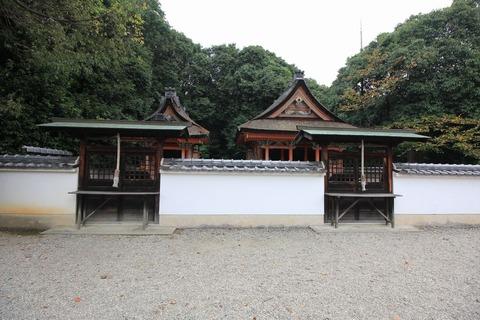 末社三神社