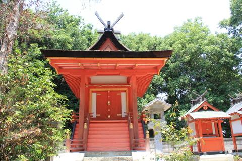 糸井神社3