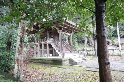 駒形大重神社5