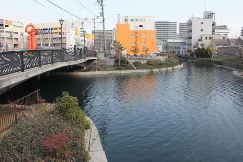 勇橋(竪川)