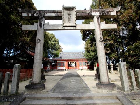 久度神社2