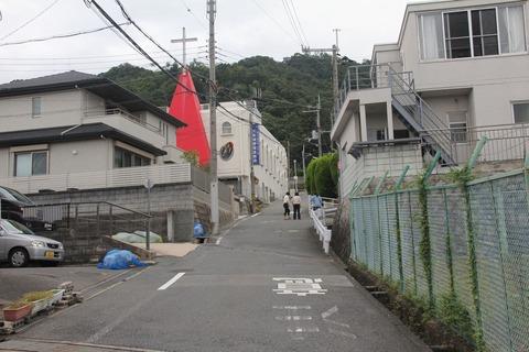 大阪神愛福音教会