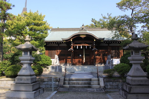 白山神社3