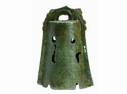 北青木遺跡出土銅鐸
