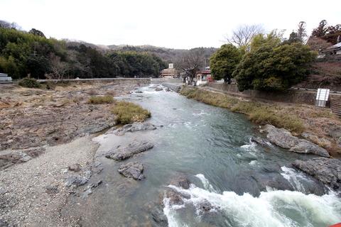 多田神社2御社橋