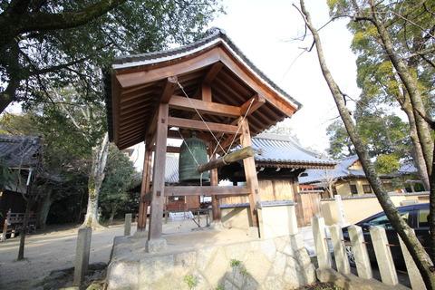 柿本神社5影現寺