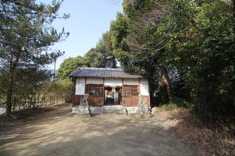 海積神社2