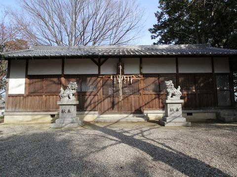 為志神社2