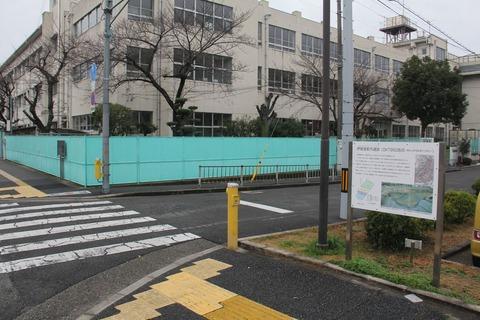 堺環濠都市遺跡(SKT960)
