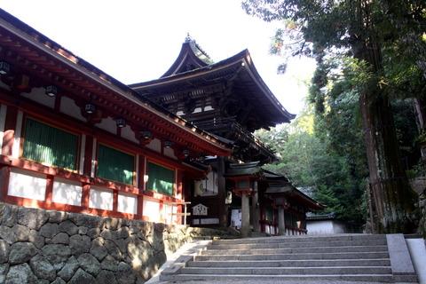 石上神社3