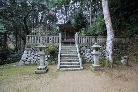 葛木水分神社6