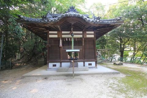 長谷神社4