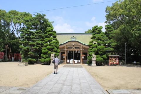 大江神社3