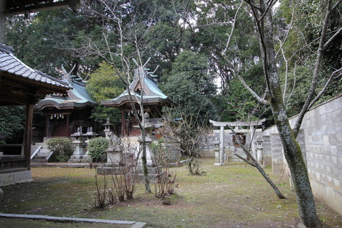 長尾神社6