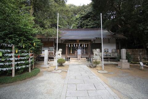 売布神社3