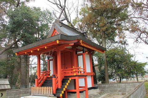 小杜神社2