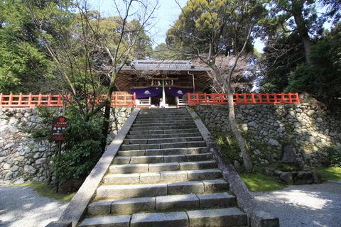 高鴨神社3