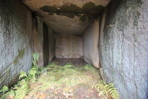 神名神社古墳3