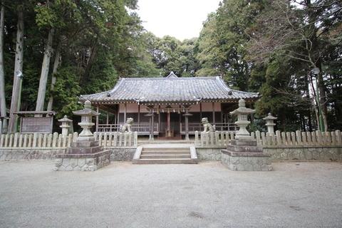 多太神社2