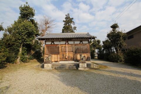 脇田神社2