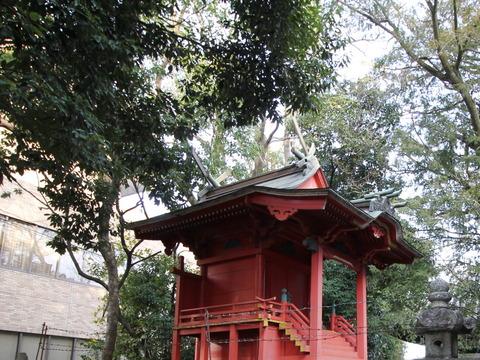 柿本神社2