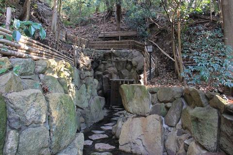 垂水の滝・本滝
