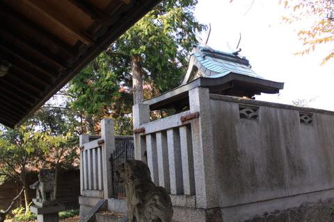 渟名城入姫神社3