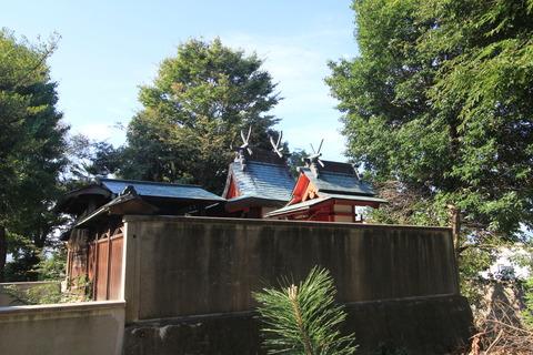 竹田神社3