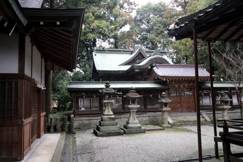 鴨都波神社5