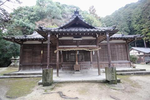 駒形大重神社4