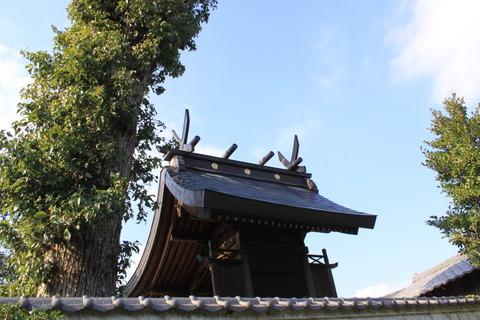 素盞鳴神社(三輪)3