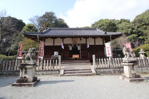 長尾神社4