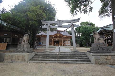 夜疑神社2