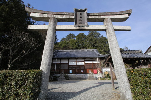 博西神社2