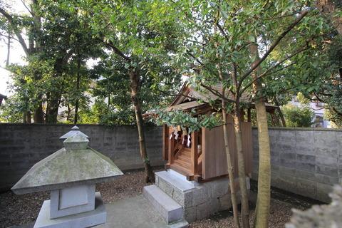 角刺神社45