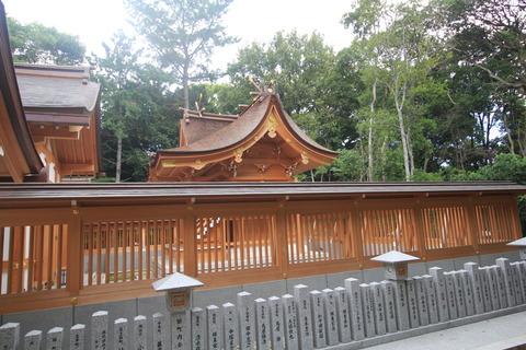 夜疑神社5