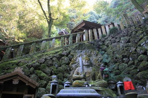 白飯の滝2