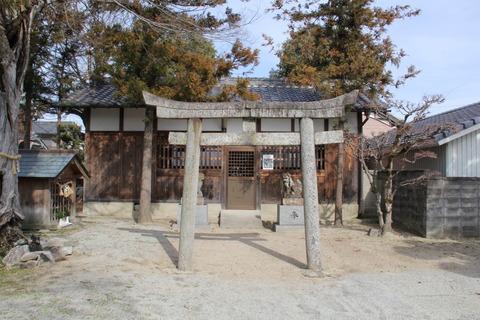 笛吹若宮神社2