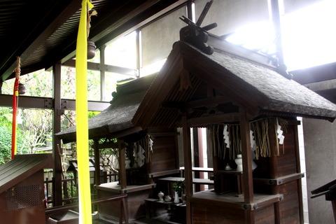橋姫神社1