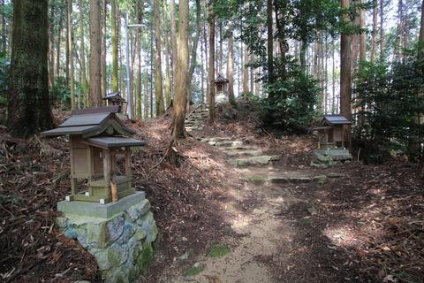 伏見八幡神社4