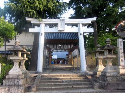 片埜神社1