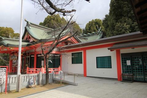長瀬神社4
